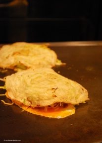 Okonomiyaki loading...please wait!