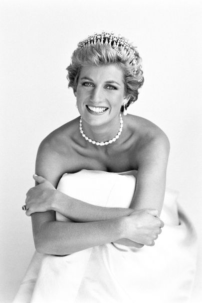 Princess Diana: 20 years on